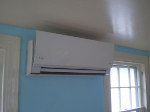 Saving With Heat Pumps
