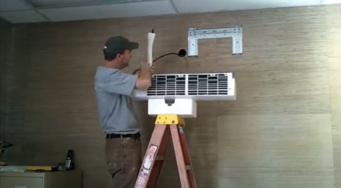 How Long Does It Take To Install My New Heat Pump? | Kiwi ... Wiring A Heat Pump on