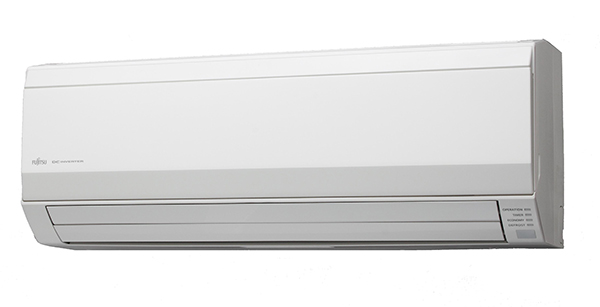 Fujitsu ASTG30LFCC 9.0kw Premier Heat Pump/Air Conditioner